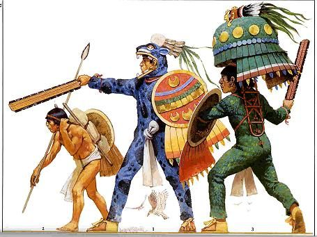 Aztec | Most flamboyant Pre-WWI Uniforms - Armchair General and HistoryNet ...