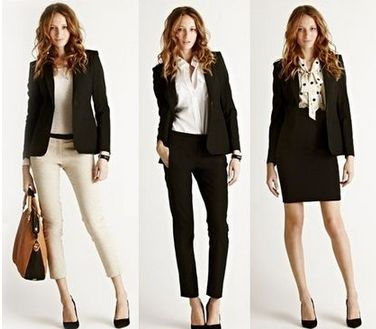 what to wear for hostess interview