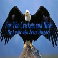 For The Crickets And Birds Ver 3 New Mix by RootofJesse on SoundCloud