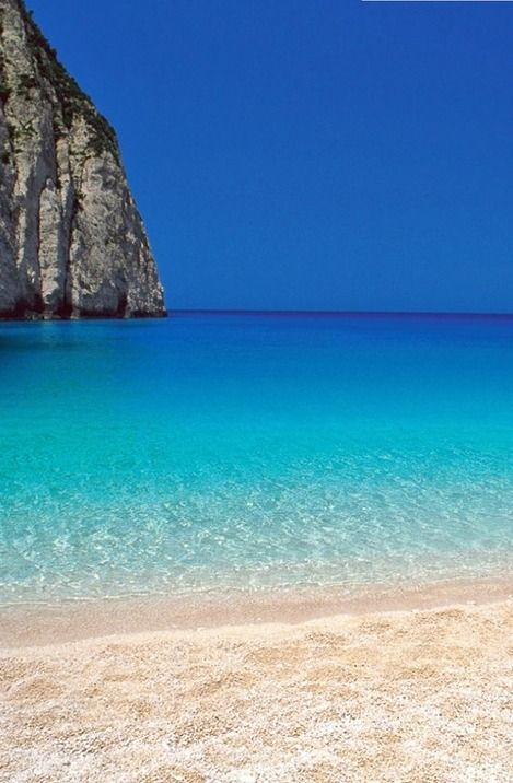 Navagio Beach (Greek: Ναυάγιο), or the Shipwreck, is an exposed cove, often referred to as 'Smugglers Cove', on the coast of Zakynthos.
