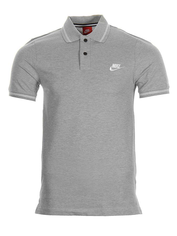 Koszulka Nike Gs Slim Polo