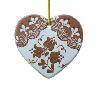 hungarian flower tatoo | Opus Ornaments, Opus Ornament Designs for any Occasion