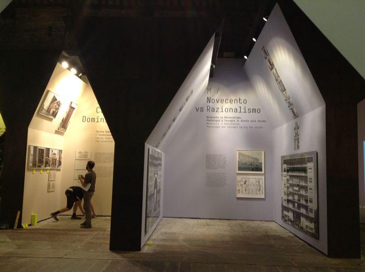 Biennale Architettura, padiglione Italia (2014)