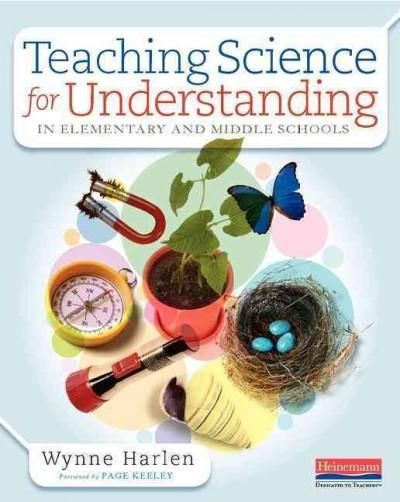 Even though there is an unending supply of science textbooks, kits, and other resources, the practice of teaching science is more challenging than simply setting up an experiment. In Teaching Science