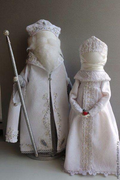 Вдохновение, идеи, куклы   VK