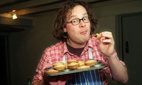Christmas+pudding,+mincemeat+and+Christmas+cake+recipes+|+Hugh+Fearnley-Whittingstall