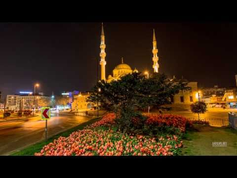 4K Istanbul Timelapse - City Of Contrasts - YouTube