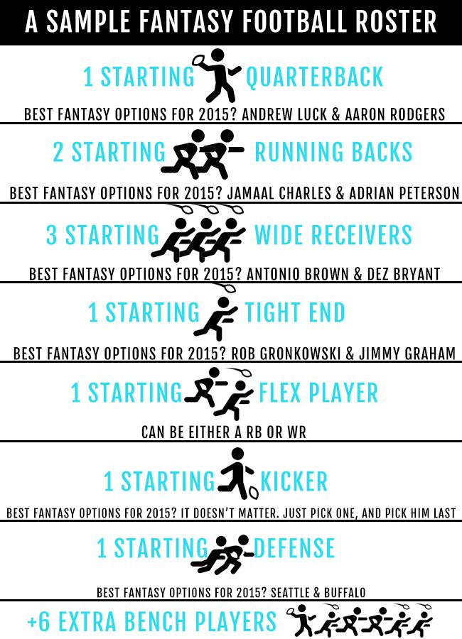 Venus Trapped in Mars // Lifestyle + Sports Blog // Dallas: How To Play Fantasy Football    A Beginner's Guide for Girls