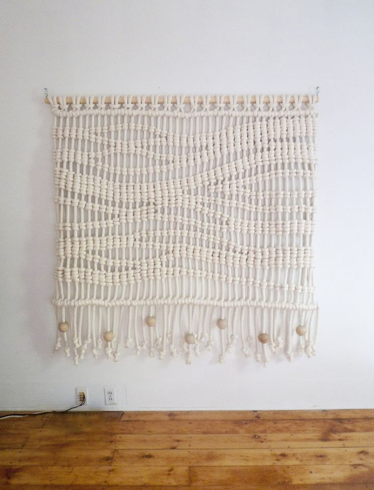 textile - wall hanging