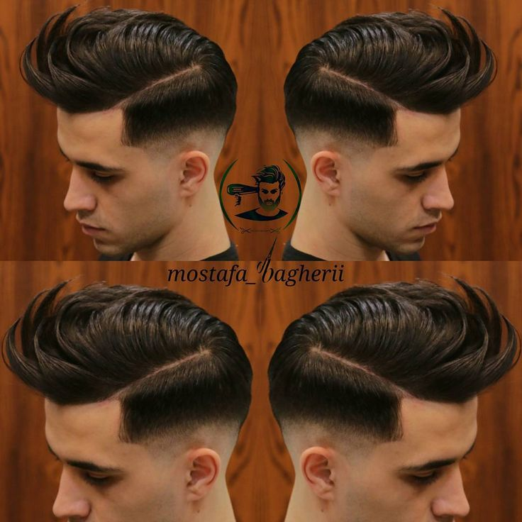 Low Skin Fade haircuts for guys 2018