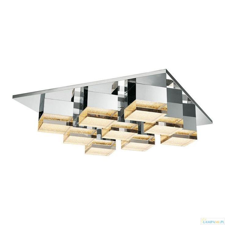 Lampy SETH - nowoczesny, a zarazem stylowy design: http://zlampami.pl/61__seth
