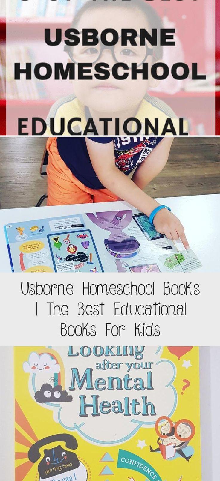 Usborne Homeschool Books The Best Educational Books For