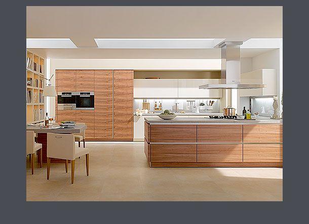 Miele Kitchens | Miele Die Kuche Bontempi Miele Kitchen Furniture  Contemporary