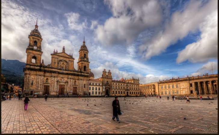 Viaja a uno de los barrios más bonitos de Latinoamérica