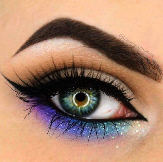 Makeup Brushes Jumia Kenya within 9 Colors Diamond Bright Colorful Makeup Eyesha…