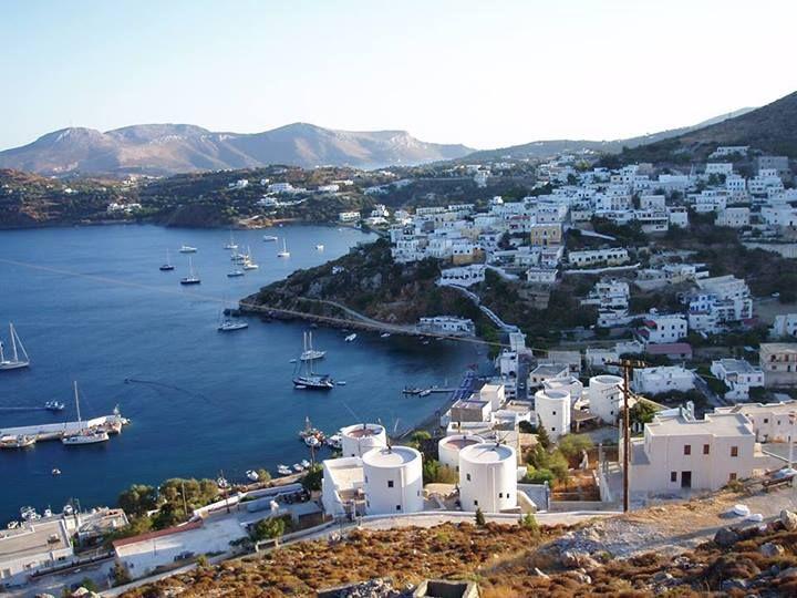 GREECE CHANNEL |Leros