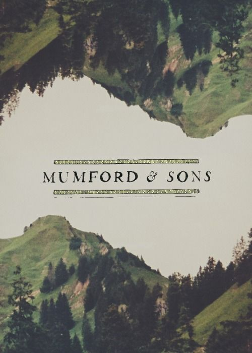 Mumford & Sons - Coffee in the mountains.