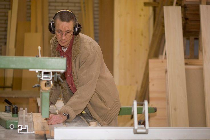 Handgemaakte houten keukens en meubels - Kernhout