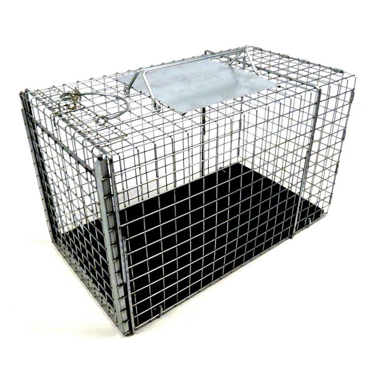 Tomahawk Neighborhood Cat Transfer Cage for Neighborhood Cat Trap - 306NC
