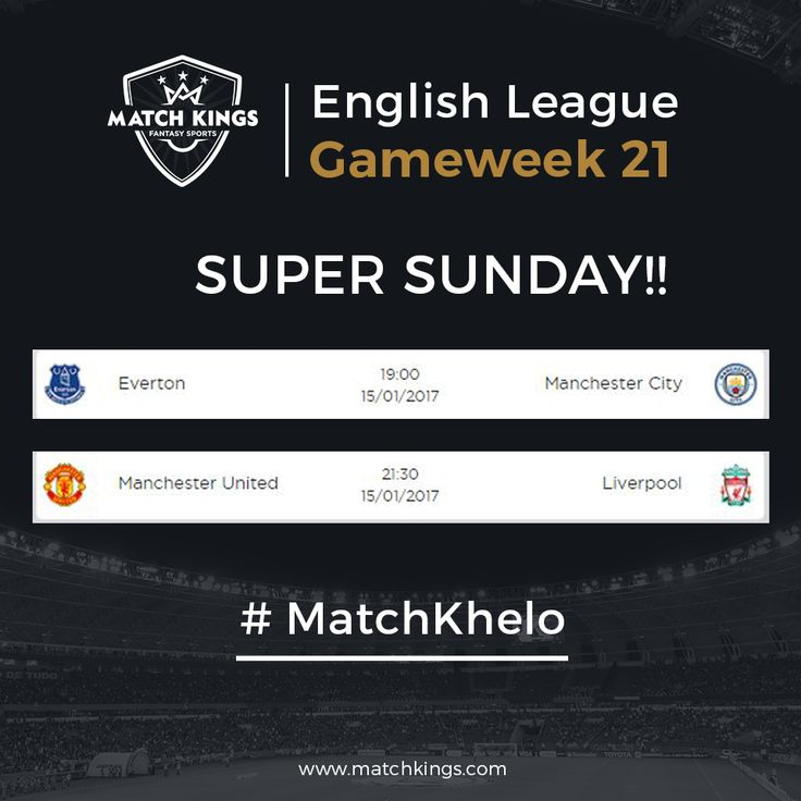 Two Manchester clubs take on two Merseyside clubs in an absolute cracker of a Sunday! #MatchKhelo #pl #fpl #fantasysoccer #soccer #fantasyfootball #football #fantasysports #sports #fplindia #fantasyfootballindia #sportsgames #gamers  #stats  #fantasy #MatchKings