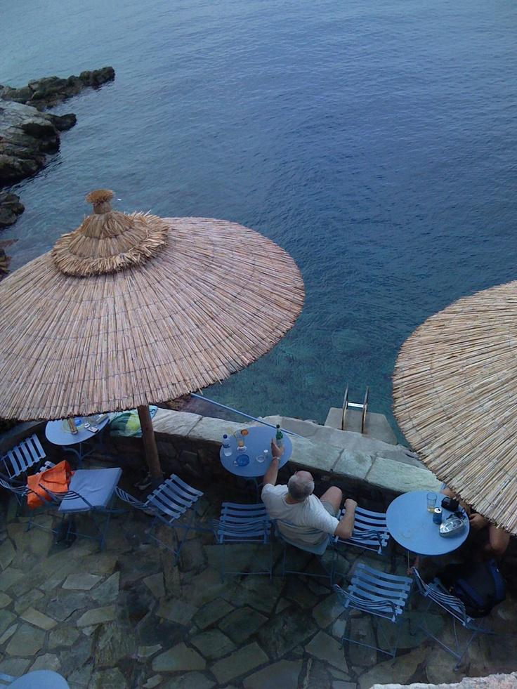 Idra Island, Greece
