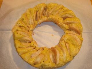 Dolce per la colazione con il fornetto versilia con frutta..//CONSIGLI UTILI PER COTTURA PERFETTA