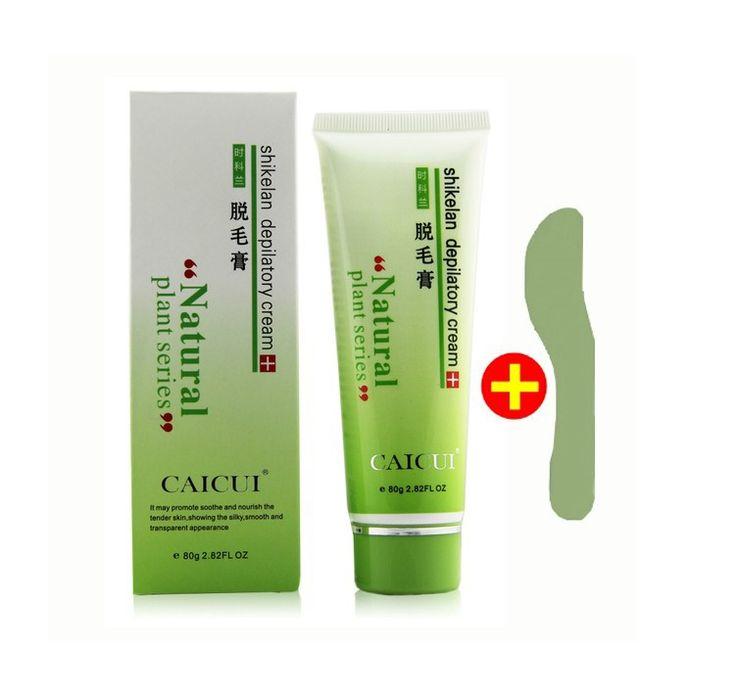 CAICUI Marke Dauerhafte Haarentfernung Creme Hautpflege für Männer Frauen Bikini Rasur Hände Beine Achseln Enthaarung Enthaarungsmittel Cremes