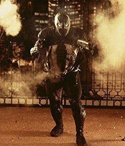 Michael Jai White in Spawn (1997) http://www.movpins.com/dHQwMTIwMTc3/spawn-(1997)/still-3472595200