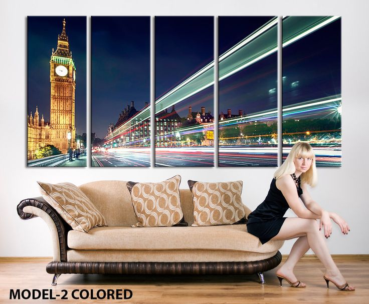 London Wall Art 1690 best products images on pinterest | large wall art, large