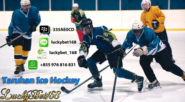 Taruhan Ice Hockey ( Hoki Es ) Sportsbook Sbobet - Permainan taruhan olahraga yang satu ini memang terdengar agak aneh di telinga kita, namun jangan salah... karena jenis taruhan ini ternyata merupakan salah satu favorit permainan yang ada di Sportsbook Sbobet.   #agen judi hoki es #agen judi ice hockey #cara daftar judi hoki es #cara daftar judi ice hockey #judi hoki es online #judi ice hockey online #sbobet. #situs taruhan hoki es #situs taruhan ice hockey #sportsbook #sp