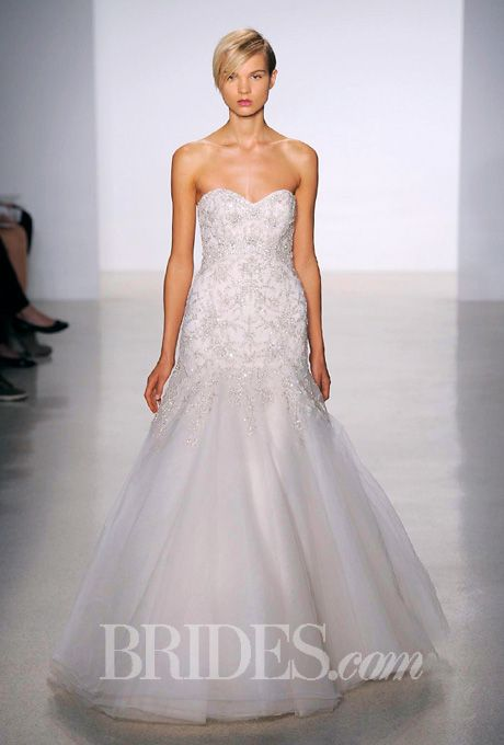 Brides: Kenneth Pool - Fall 2014