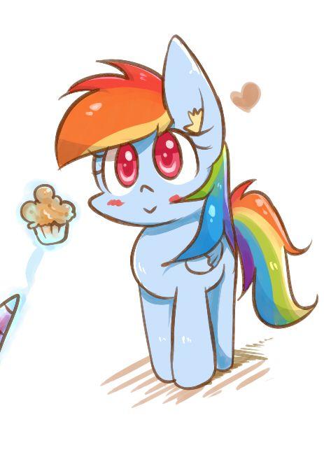 Rainbow Dash by ~deedelito16 on deviantART | Rainbow dash