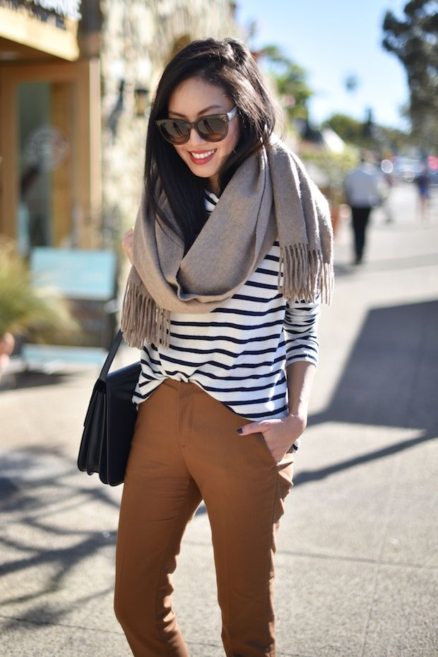 TREND: Stripes - Designer Eyewear