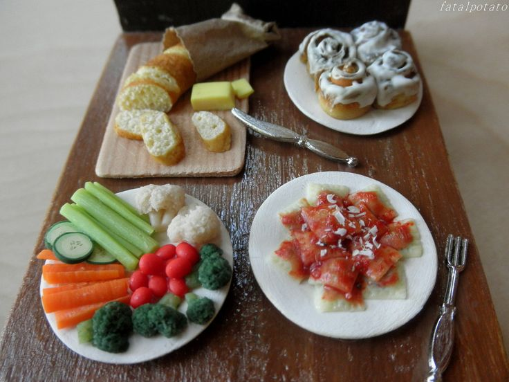 table of inedible eats by FatalPotato on DeviantArt