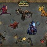 7 Great Pets for the Beginning World of Warcraft Pet Battler