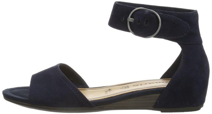 Tamaris TAMARIS, Sandales femme: Amazon.fr: Chaussures et ...