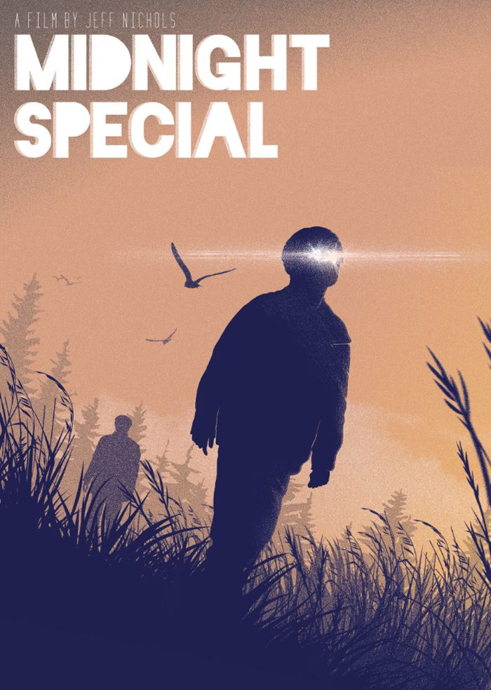 Midnight Special by Felix Tindall