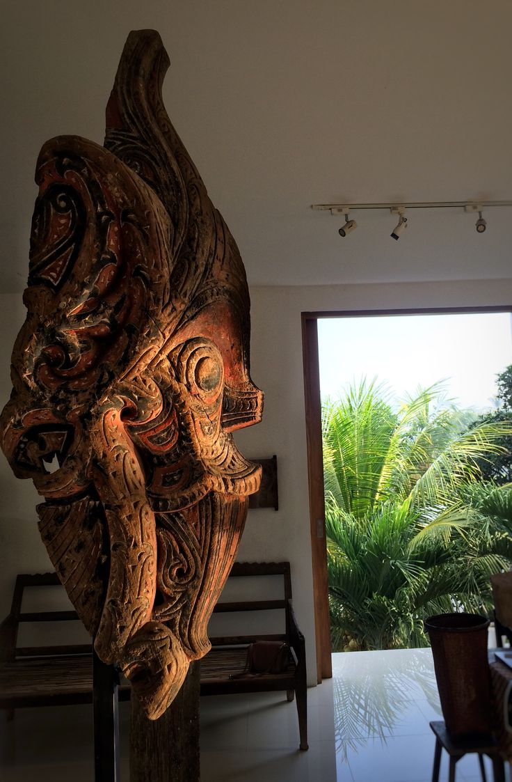 LIVING WITH THE ANCESTOR #BatakTribalArt #Ethography #Singa #IndonesianTribalArt #IndonesianPrimitiveArt #ArtGallery #Komangary #BatakSculpture #IndonesianAntiques