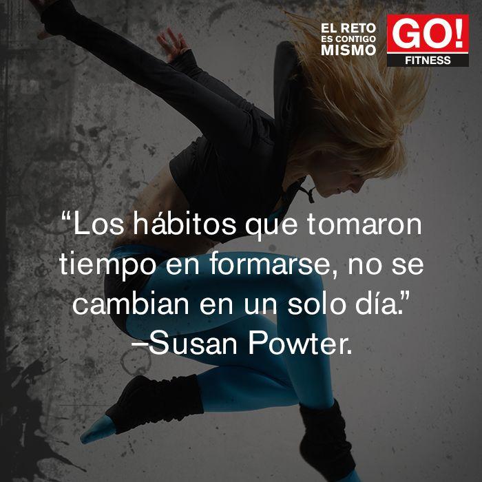 Susan Powter. #gofitness #clasesgo #ejercicio #gym #fit #fuerza #flexibilidad #reto #motivate