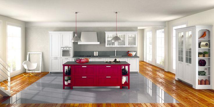 Oltre 25 fantastiche idee su cucina accogliente su - Mobile bar da appartamento ...