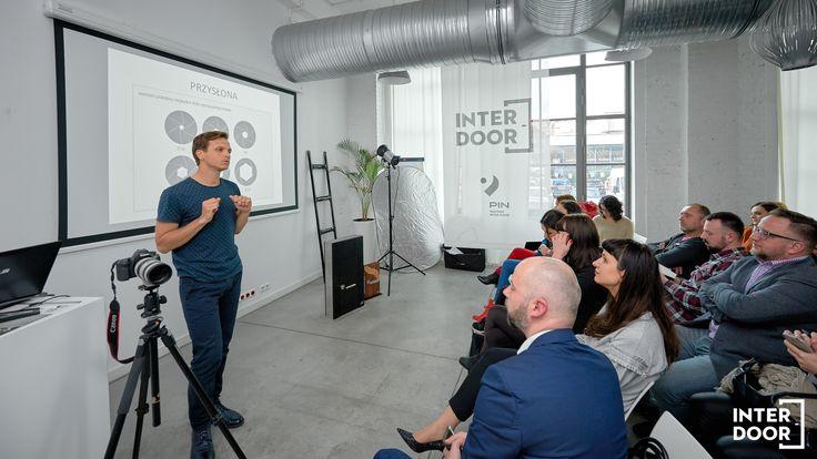 """INTER DOOR """"Drzwi do projektowania"""" Concordia Design Poznań"""