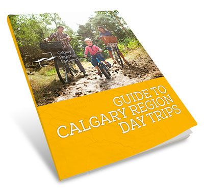 Guide to Calgary Region Day Trips