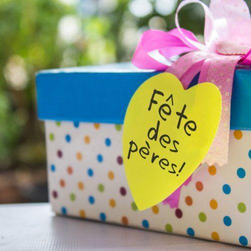 7 idées-cadeaux pour papa