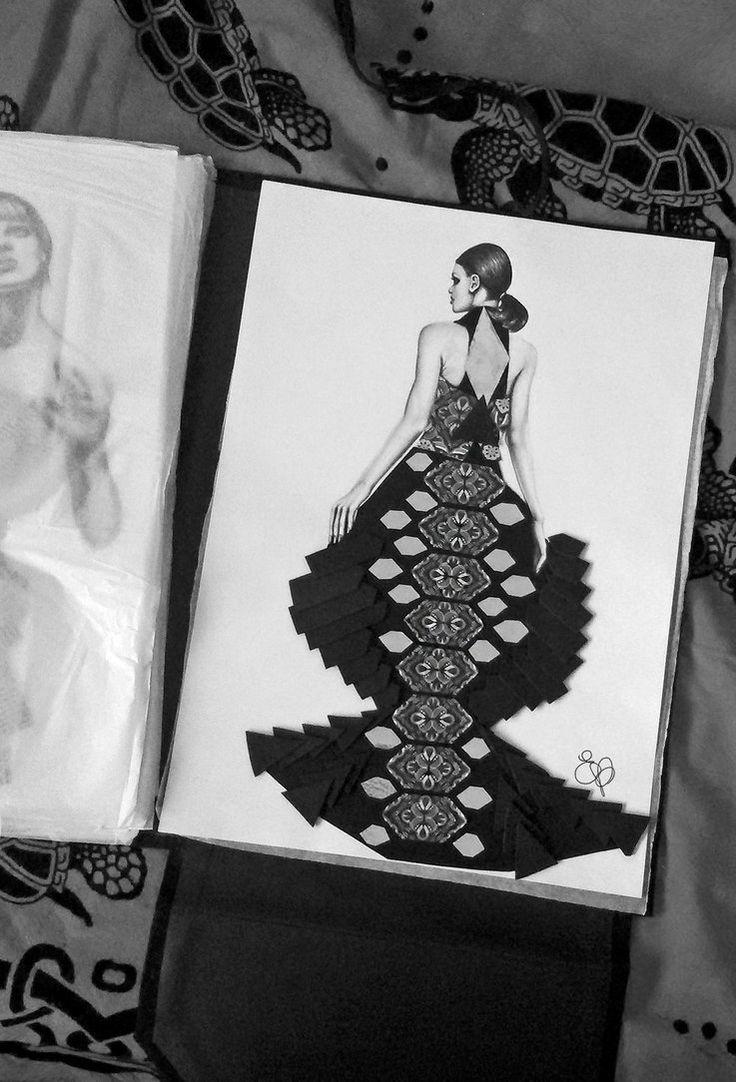 Serie Collage Folder with Tav#15 by EVanillaArt.deviantart.com on @DeviantArt