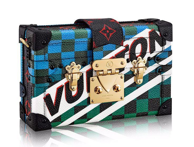 Love It or Leave It: Louis Vuitton Race Bags