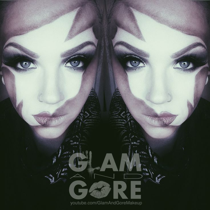 148 best Glam Gore images on Pinterest | Fx makeup, Special ...