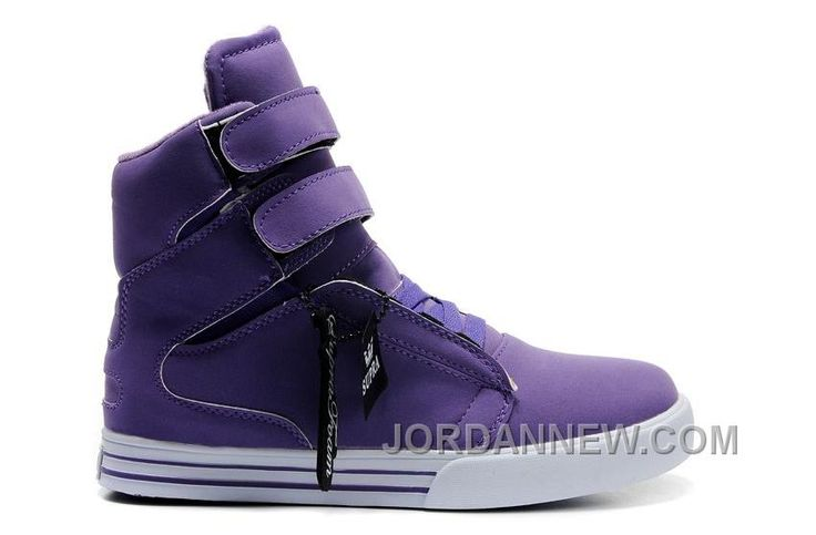 New Balance Shoes Cheap Hot - TK Society Purple/White/Purple Shoes The Supra Shoes Canada Sale