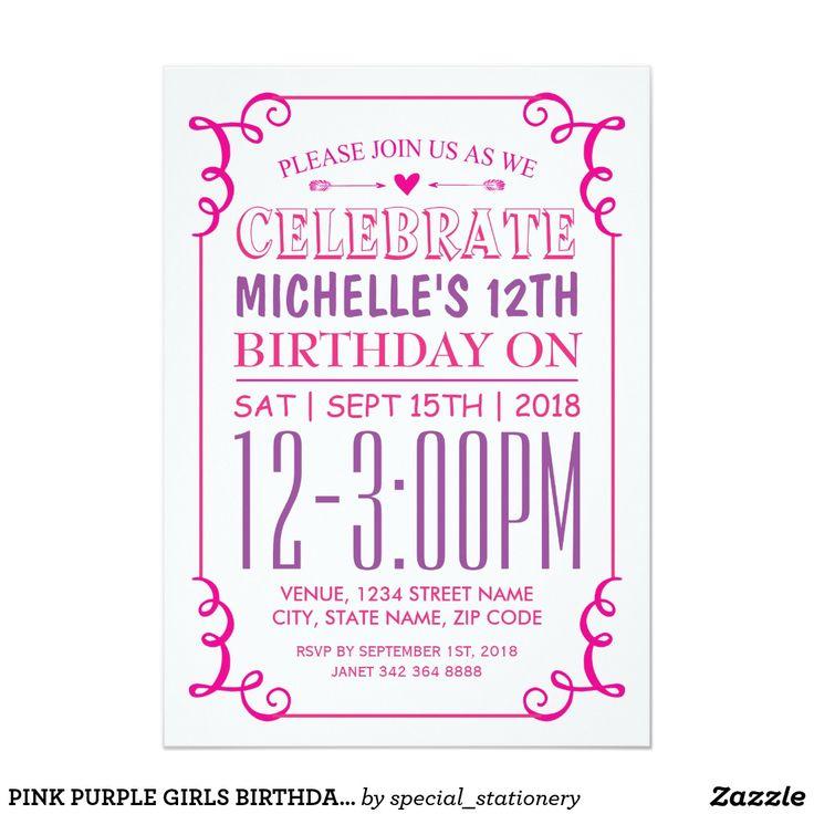 Unique Swirly Fonts Ideas On Pinterest Chalkboard Fonts - Birthday invitation fonts