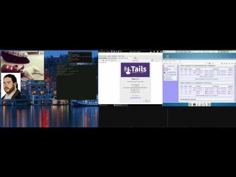 Tails Operating System Zero-Day Vulnerabilities | Motherboard
