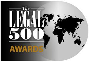 Nadeem Ahmed Advocate | The Legal Awards